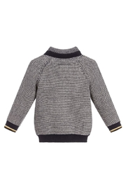Mayoral Slopes Shawl Sweater - Front full body