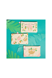 Cupcakes and Cartwheels Sloth Assorted Bag - Product Mini Image