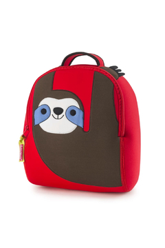 Dabbawalla Sloth Backpack - Product List Image