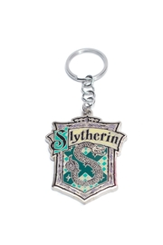Bioworld Slytherin Keychain - Product Mini Image