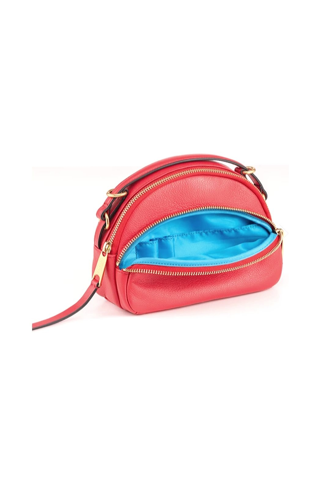 Cala Vela SM Sunrise Bag - Side Cropped Image