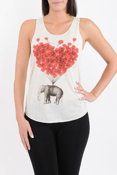 Shoptiques Product: Digitally Printed Tank
