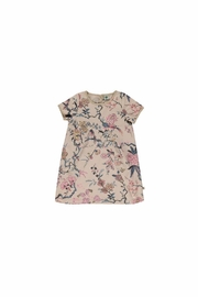 Smafolk Floral Woven Dress - Product Mini Image