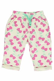 Smafolk Strawberry Jersey Pant - Product Mini Image