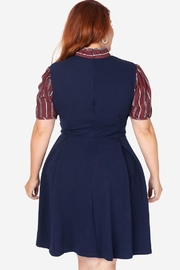 Smak Parlour Empower Hour Dress - Front full body