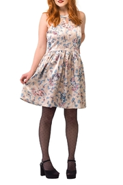Smak Parlour Marie Antoinette Dress - Product Mini Image