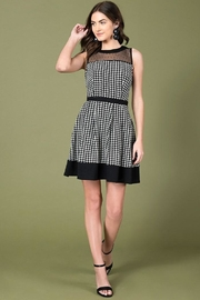 Smak Parlour Rebel Beauty Dress - Product Mini Image