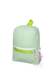 oh mint Small Backpack - Front cropped