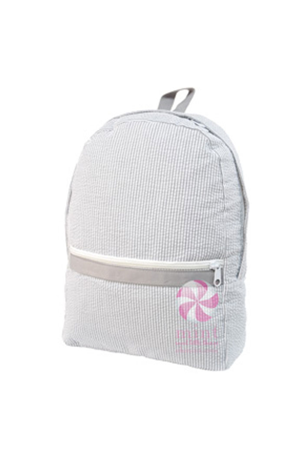 oh mint Small Backpack - Main Image
