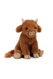 Jellycat  Small Callie Cow - Product Mini Image