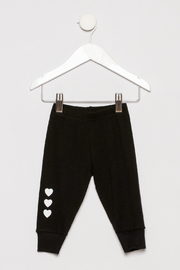 Small Changes Black Pant - Product Mini Image