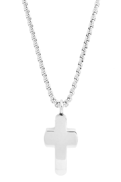 Made It! Small Cross Necklace - Alternate List Image