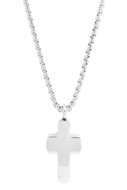 Made It! Small Cross Necklace - Product Mini Image