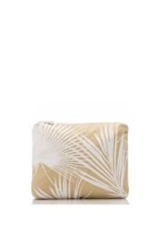 Aloha Collection Small Day Palms Pouch - Product Mini Image