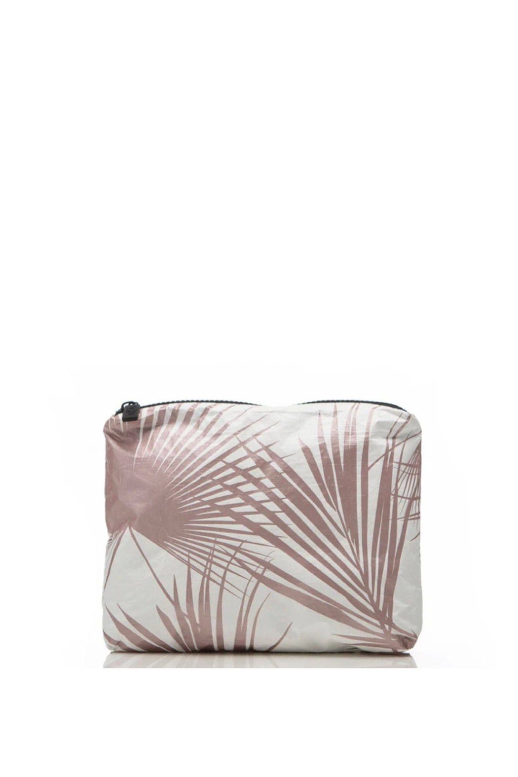 Aloha Collection Small Day Palms Pouch - Front Cropped Image