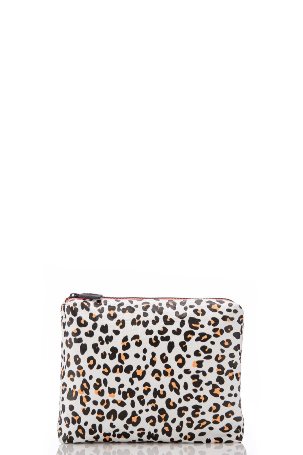 Aloha Collection Small Leopard Cub Pouch - Main Image