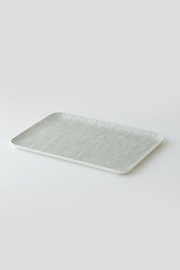 Fog Linen Small Linen Tray - Product Mini Image
