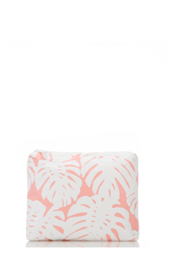 Aloha Collection Small Manoa Pouch - Product List Image