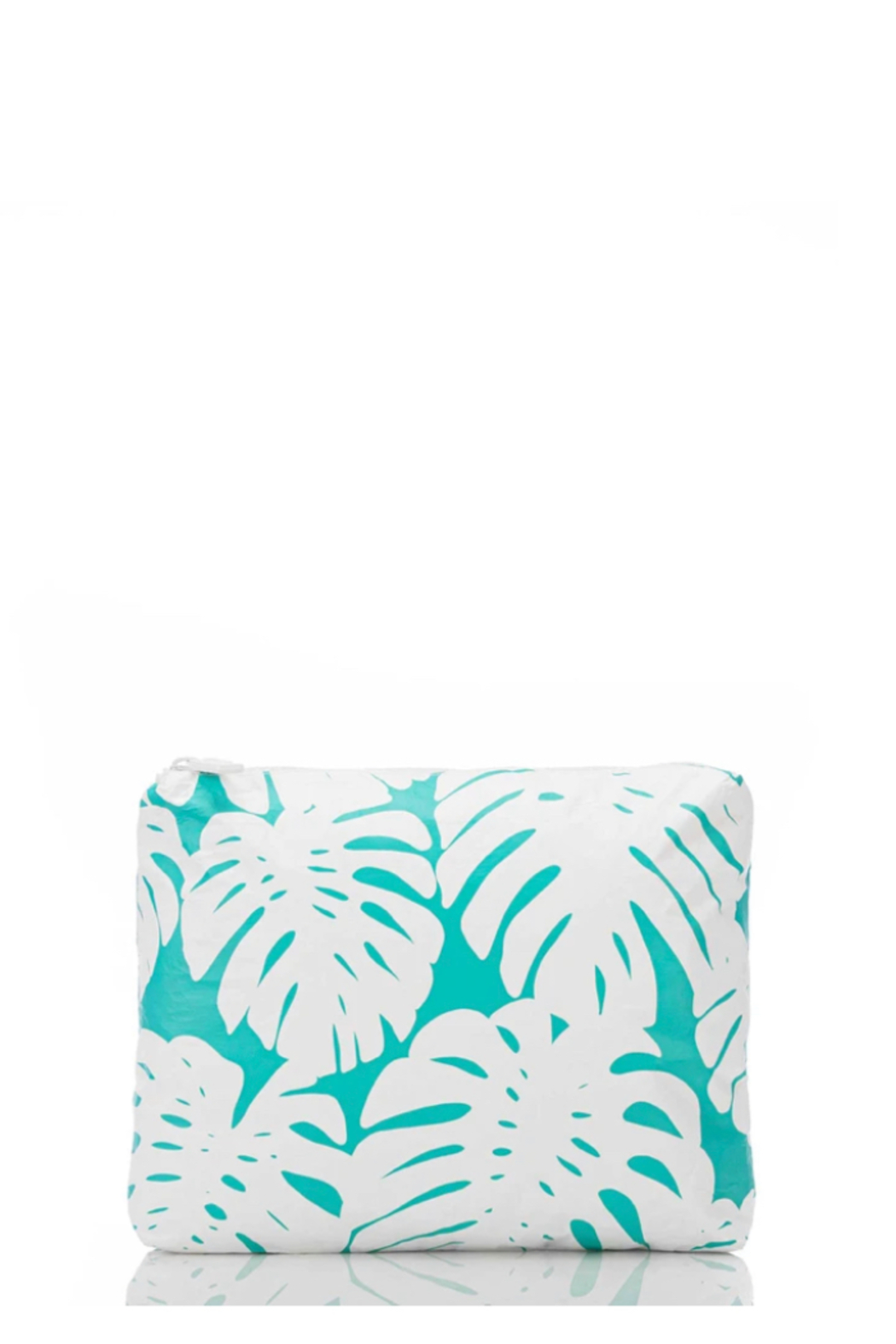 Aloha Collection Small Manoa Pouch - Front Cropped Image