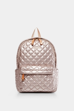 MZ Wallace Small Metro Backpack - Product List Image