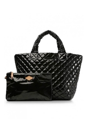 MZ Wallace Small Metro Tote - Front full body