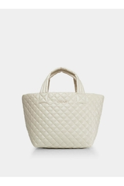 MZ Wallace Small Metro Tote - Front cropped