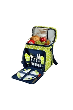 Picnic at Ascot  Small Picnic Cooler - Product List Image