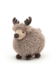 Jellycat Small Rolbie Reindeer - Product Mini Image