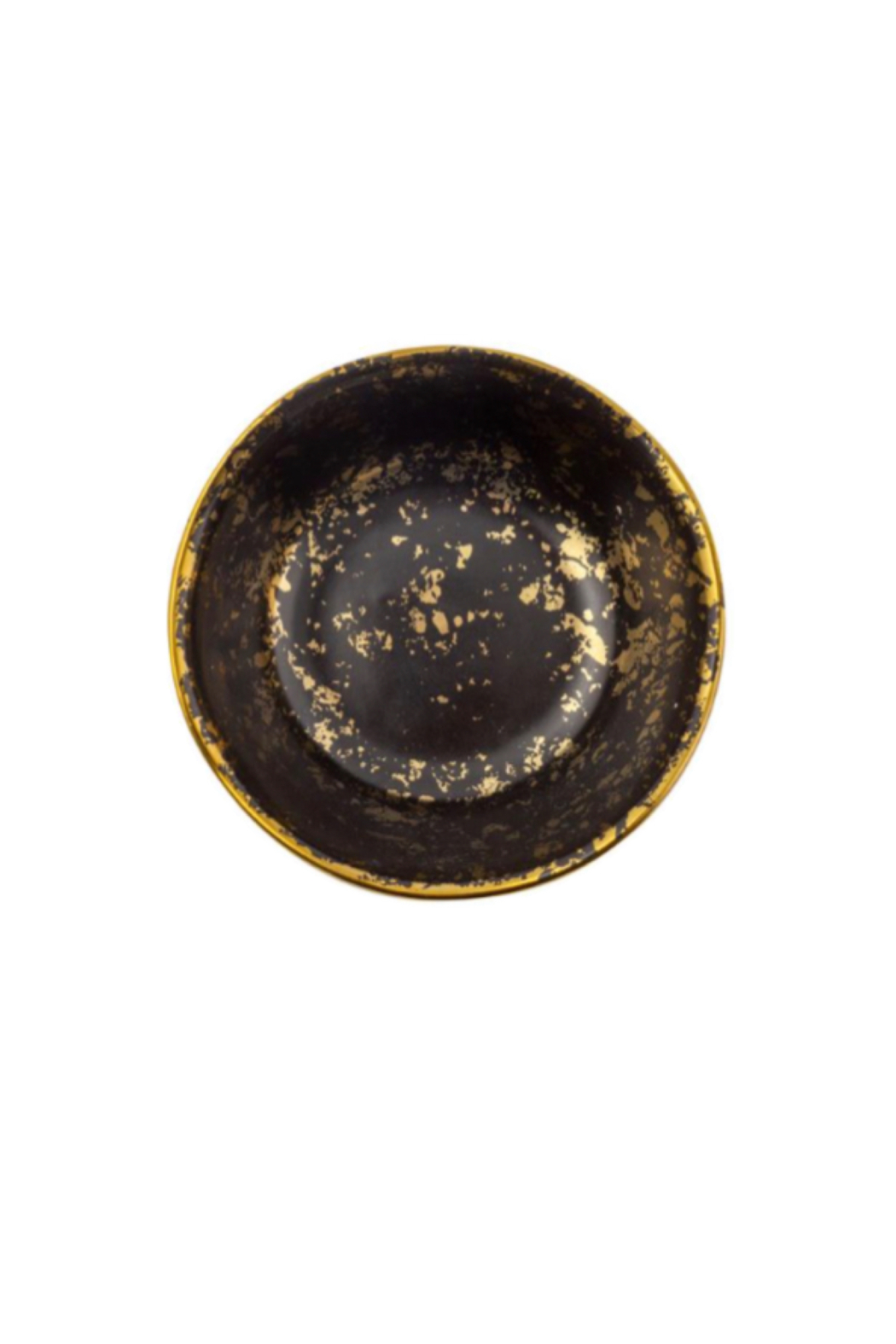 Karma Home Small Round Trinket Tray - Front Cropped Image