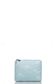 Aloha Collection Small Seaside Pouch - Front cropped