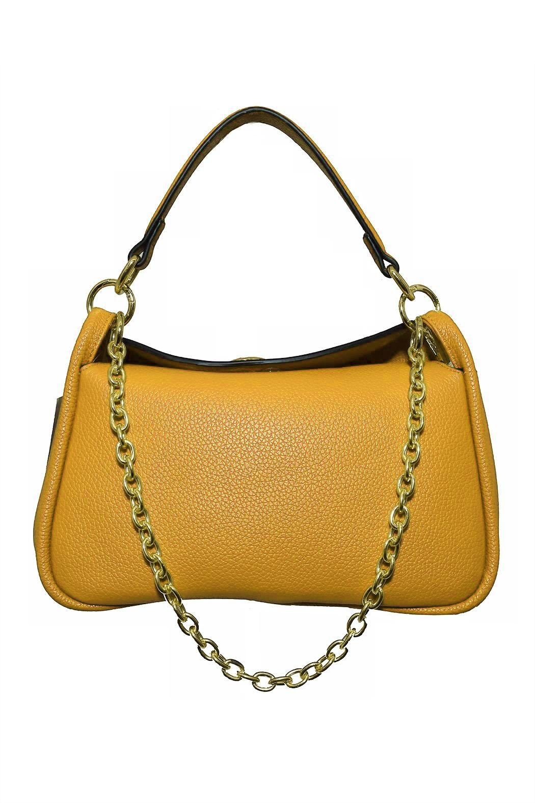 INZI Small Shoulder Bag - Main Image
