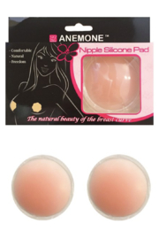 Anemone Small Silicone Breast Petals - Product Mini Image