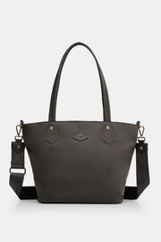 MZ Wallace Small Soho Tote - Front cropped