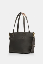 MZ Wallace Small Soho Tote - Front full body