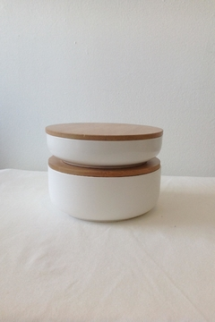 Bloomingville Small Stoneware Bowls - Product List Image