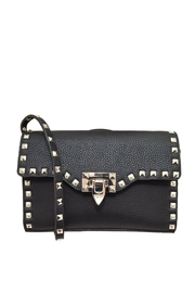 INZI Small Studded Crossbody - Product Mini Image