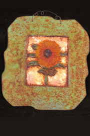 Jeanne Dana Paper and Stone Small Sunflower - Product Mini Image