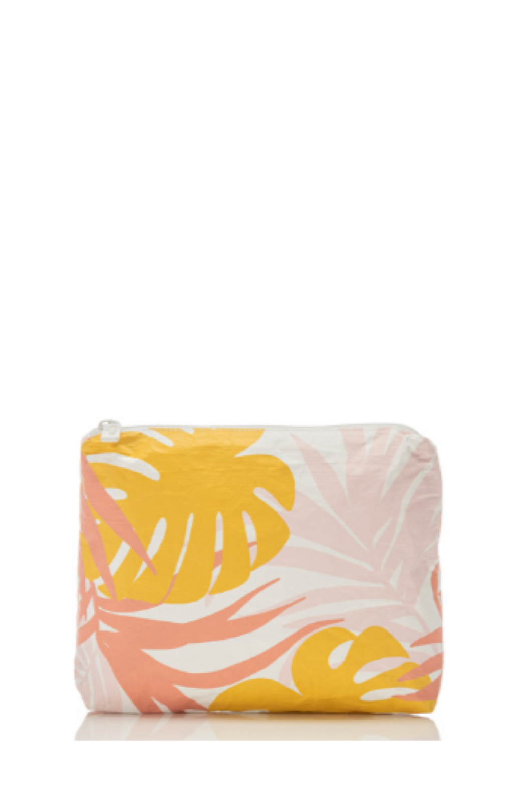 Aloha Collection Small Tropics Pouch - Front Cropped Image