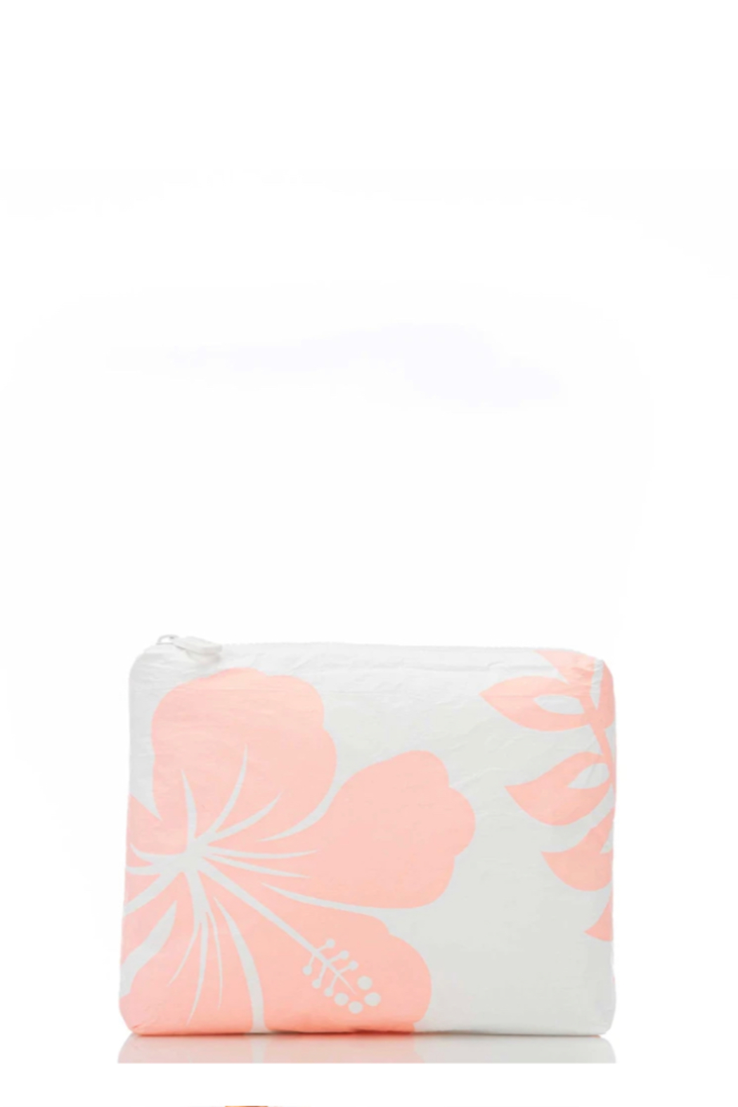 Aloha Collection Small Waipio Pouch - Front Cropped Image