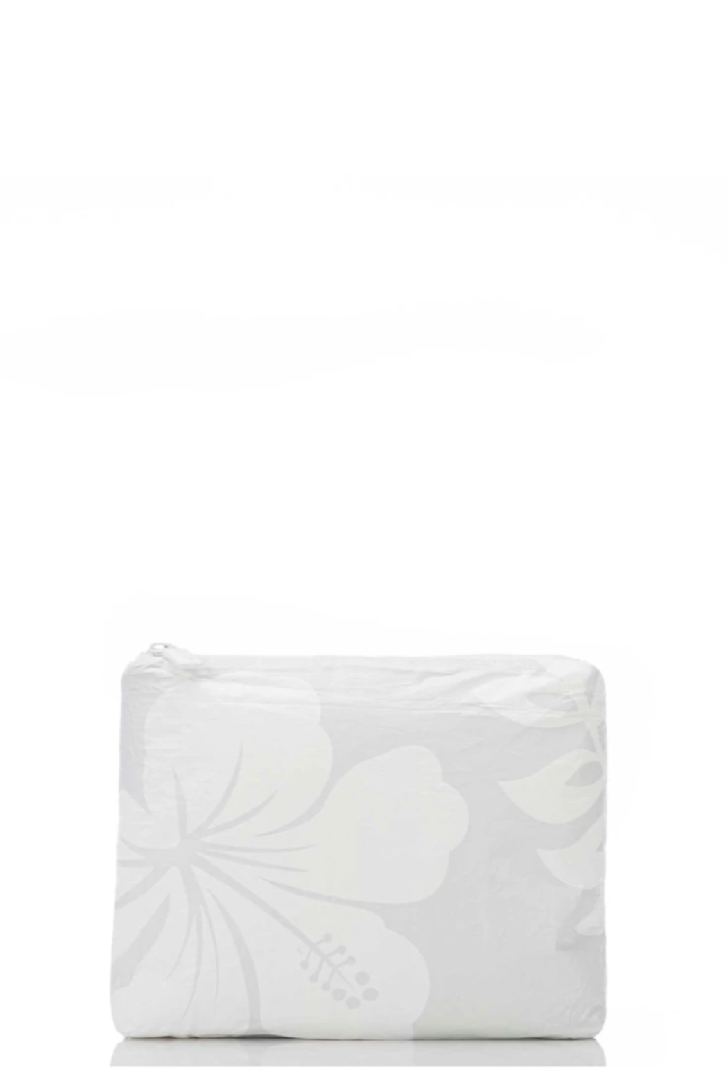 Aloha Collection Small Waipio Pouch - Front Full Image