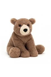 Jellycat Small Woody Bear - Product Mini Image