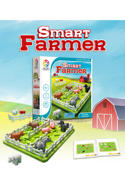 SmartGames Smart Farmer - Product Mini Image