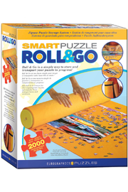 Eurographics Smart Puzzle Roll & Go Mat - Product Mini Image