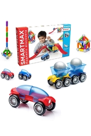 SmartMax Basic Stunt Set - Product Mini Image