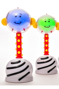 SmartNoggin Toys Light-up Rattle - Product List Image