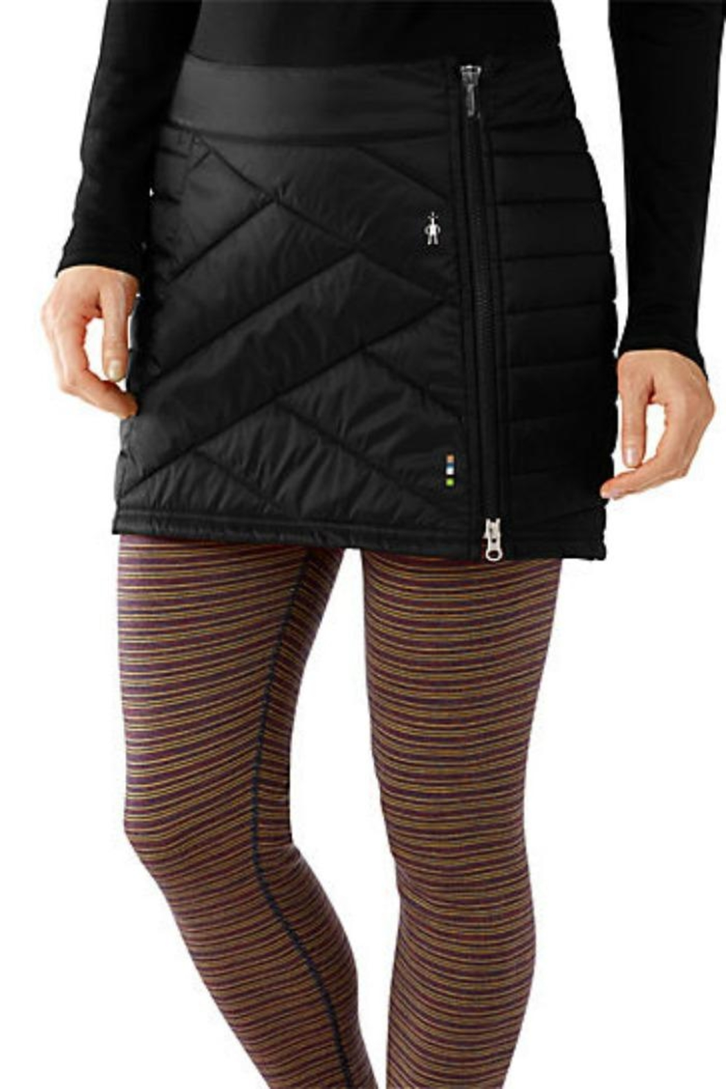 Smartwool Corbet 120 Skirt - Front Cropped Image