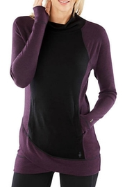 Smartwool Merino 250 Tunic - Front cropped