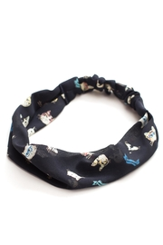 Must Have Smarty Cat Headband - Product Mini Image