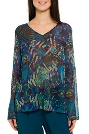 Smash  Egregia Blouse - Front cropped