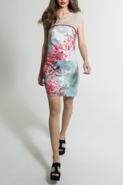Smash  Floral Dress - Product Mini Image